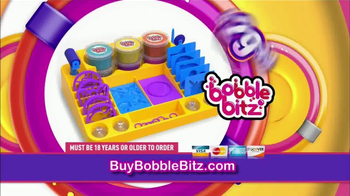 Bobble Bitz Creation Station TV Spot, 'Crunch and Slime' - Thumbnail 9