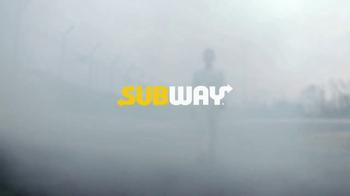Subway TV Spot, 'Aquí para correr' con Daniel Suárez [Spanish] - Thumbnail 1