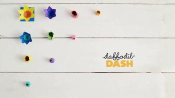 Jo-Ann Daffodil Dash Sale TV Spot, 'Fresh-Picked Choices' - Thumbnail 1