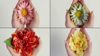 Jo-Ann Daffodil Dash Sale TV Spot, 'Fresh-Picked Choices' - Thumbnail 3