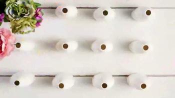Jo-Ann Daffodil Dash Sale TV Spot, 'Fresh-Picked Choices' - Thumbnail 4