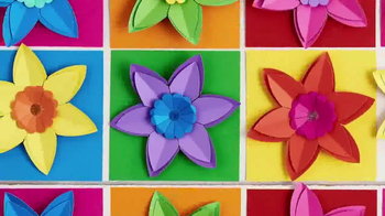 Jo-Ann Daffodil Dash Sale TV Spot, 'Fresh-Picked Choices' - Thumbnail 9