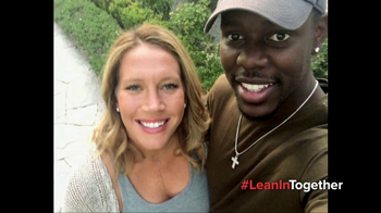 Lean In TV Spot, 'Gender Equality' Featuring Jrue Holiday, Kyle Lowry - Thumbnail 3