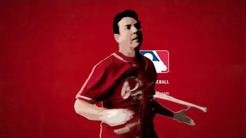 Papa John's TV Spot, 'Watching the Game' - Thumbnail 6