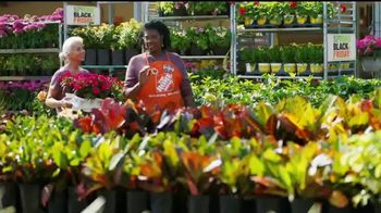 The Home Depot Spring Black Friday TV Spot, 'Al aire libre' [Spanish] - 904 commercial airings