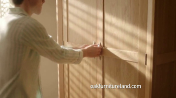 Oak Furniture Land The Big Sale TV Spot, 'Ready to Go' - Thumbnail 3