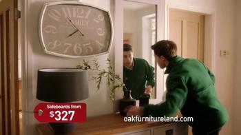 Oak Furniture Land The Big Sale TV Spot, 'Ready to Go' - Thumbnail 8