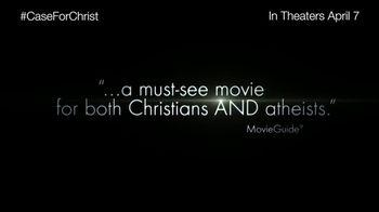 The Case for Christ - Alternate Trailer 2