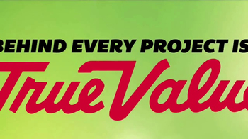 True Value Hardware TV Spot, 'Spring Projects Sale' - Thumbnail 6