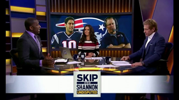 SiriusXM Satellite Radio TV Spot, 'FS1 Shows' - Thumbnail 2