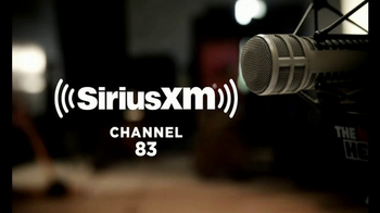 SiriusXM Satellite Radio TV Spot, 'FS1 Shows' - Thumbnail 5