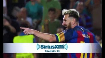 SiriusXM Satellite Radio TV Spot, 'FS1 Shows' - Thumbnail 7