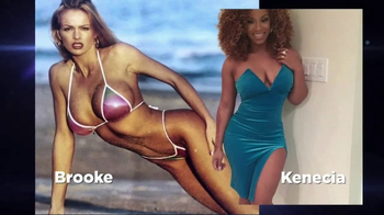 Kenya Crooks and The Real Results Experience TV Spot, 'Facebook Page' - Thumbnail 6