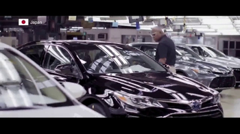 The Government of Japan TV Spot, 'Toyota Manufacturing' - Thumbnail 3
