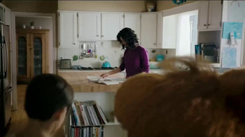 Nabisco Teddy SoftBakes TV Spot, 'Bear Hug' - Thumbnail 1