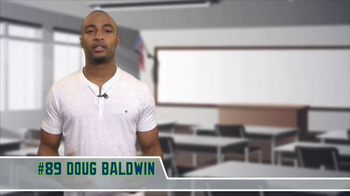 Committee for Children TV Spot, 'Cyber Bullying' Featuring Doug Baldwin - Thumbnail 1