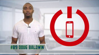 Committee for Children TV Spot, 'Cyber Bullying' Featuring Doug Baldwin - Thumbnail 2
