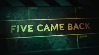 Netflix TV Spot, 'Five Came Back' - Thumbnail 10