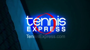 Tennis Express Spring Sale TV Spot, 'Shoes, Apparel and Free Stringing' - Thumbnail 6