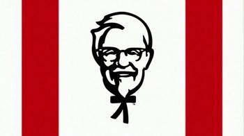 KFC $10 Chicken Share & $5 Fill Ups TV Spot, 'Sports-Watching Time' - Thumbnail 1