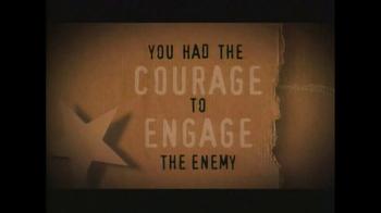 Screening for Mental Health TV Spot, 'Military Mental Health' - Thumbnail 1