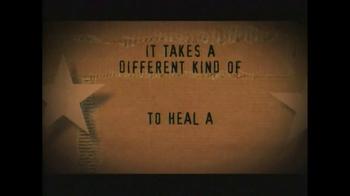 Screening for Mental Health TV Spot, 'Military Mental Health' - Thumbnail 3