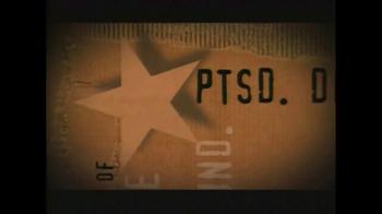 Screening for Mental Health TV Spot, 'Military Mental Health' - Thumbnail 4