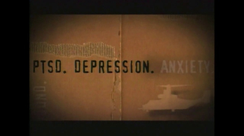 Screening for Mental Health TV Spot, 'Military Mental Health' - Thumbnail 5