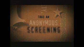 Screening for Mental Health TV Spot, 'Military Mental Health' - Thumbnail 6