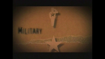 Screening for Mental Health TV Spot, 'Military Mental Health' - Thumbnail 8