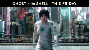 Ghost in the Shell - Alternate Trailer 31
