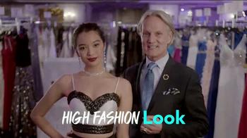 Macy's TV Spot, 'TLC: Prom Dress Tips' Featuring Monte Durham