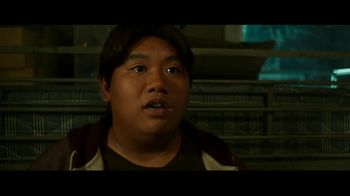Spider-Man: Homecoming - Alternate Trailer 2
