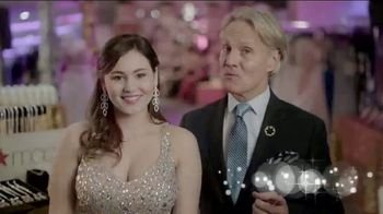 Macy's TV Spot, 'TLC: Prom Accessories' Featuring Monte Durham