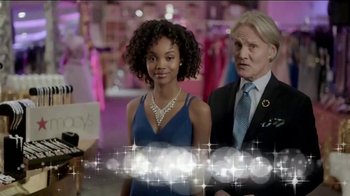 Macy's TV Spot, 'TLC: Prom Accessories' Featuring Monte Durham - Thumbnail 3