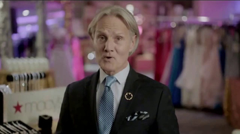 Macy's TV Spot, 'TLC: Prom Accessories' Featuring Monte Durham - Thumbnail 7