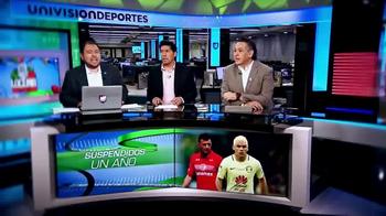 Univision Deportes Radio TV Spot, 'MLS y más' [Spanish] - 219 commercial airings