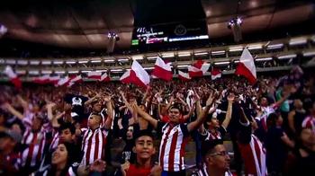 Univision Deportes Radio TV Spot, 'MLS y más' [Spanish] - Thumbnail 4