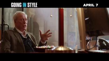 Going in Style - Alternate Trailer 24