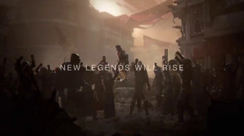 Destiny 2 TV Spot, 'Rally the Troops' - Thumbnail 9