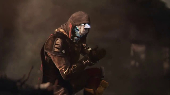 Destiny 2 TV Spot, 'Rally the Troops'