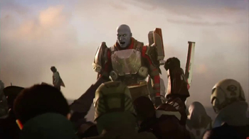 Destiny 2 TV Spot, 'Rally the Troops' - Thumbnail 7