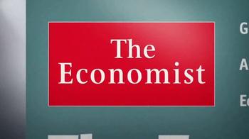 The Economist TV Spot, 'The Trump Era' - Thumbnail 1