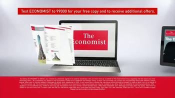 The Economist TV Spot, 'The Trump Era' - Thumbnail 10