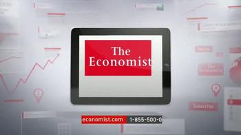 The Economist TV Spot, 'The Trump Era' - Thumbnail 2