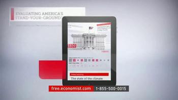 The Economist TV Spot, 'The Trump Era' - Thumbnail 4