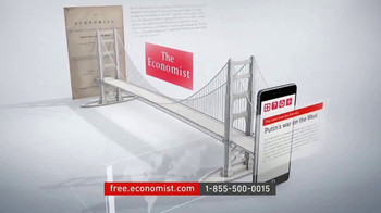 The Economist TV Spot, 'The Trump Era' - Thumbnail 5