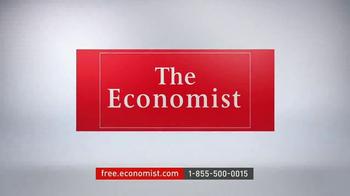 The Economist TV Spot, 'The Trump Era' - Thumbnail 6