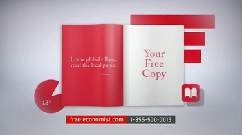 The Economist TV Spot, 'The Trump Era' - Thumbnail 8