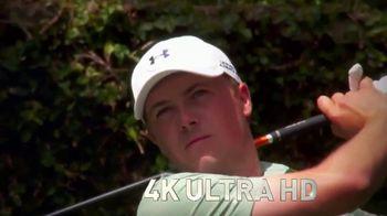 DIRECTV 4K Ultra HD TV Spot, 'The Masters' - Thumbnail 7